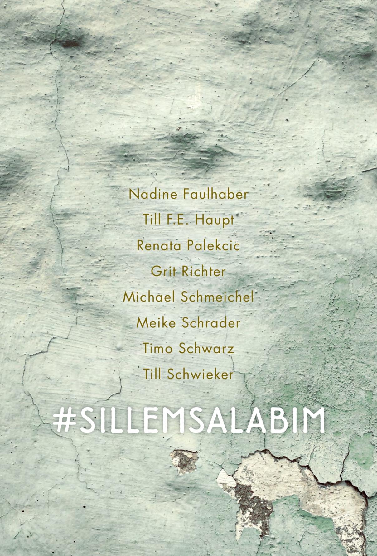 #SILLEMSALABIM